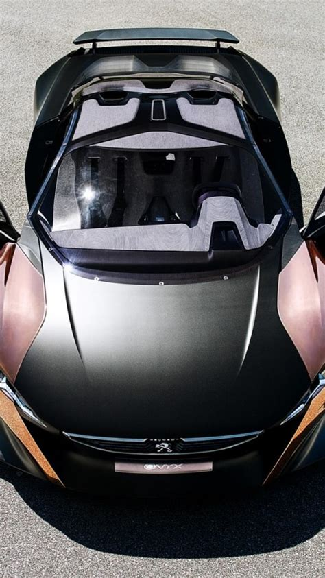 peugeot onyx top gear top gear peugeot onyx wallpaper 68326