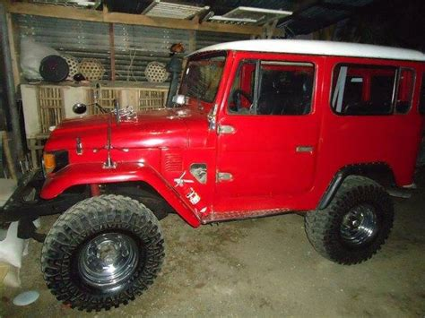 4x4 Jeep For Sale Philippines Owner 4x4 For Sale Philippines Autos Post