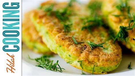 yoo ah in zucchini zucchini recipes hilah cooking