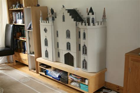 anglesey dolls houses anglesey gothic dolls houses past present