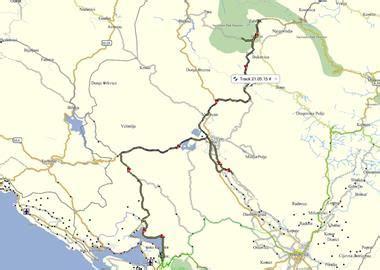 Motorradtouren Montenegro by Motorrad Touren Montenegro
