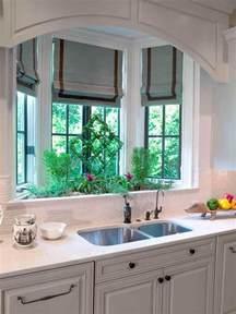 Kitchen Bay Window Ideas by Best 25 Kitchen Bay Windows Ideas On Pinterest Bay