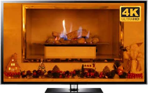 Fireplace Screensaver For Tv Free by Fireplace
