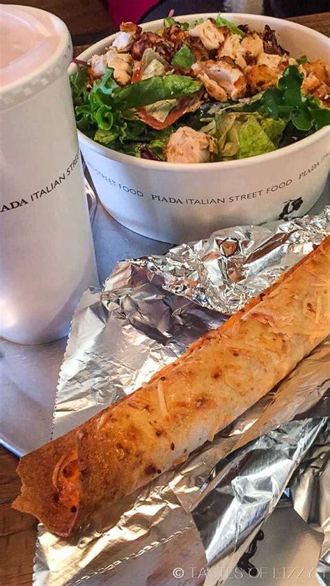 Piada Gift Card - piada pay it forward gift card drive for christmas piada italian street food and