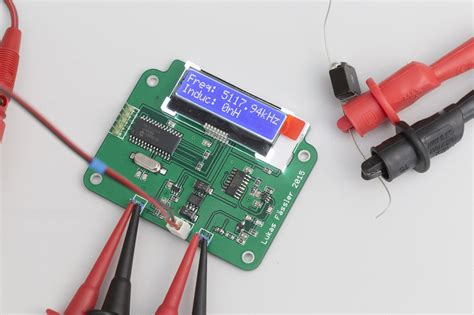 8051 inductor meter 8051 inductor meter 28 images thyristor controlled power for induction motor electrical