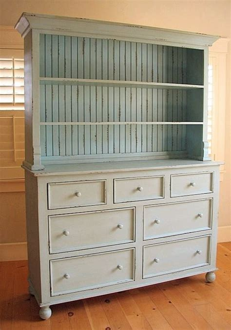 kitchen dresser unit with open top shelves 23 best images about kitchen hutches beach house on