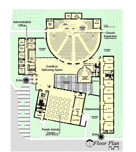 roman catholic church floor plan catholic church floor plans www pixshark com images