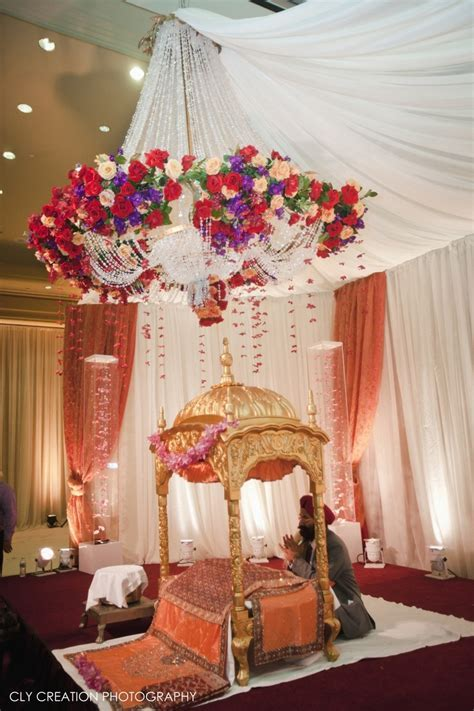 Wedding: Jasmina & Siddharth   Shaadi Belles   Pinterest
