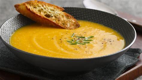 butternut squash soup apple cinnamon butternut squash soup made delicious