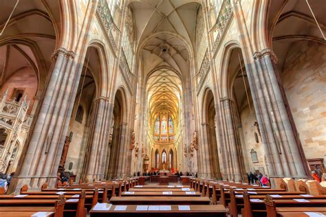 st vitus cathedral hdrshooter