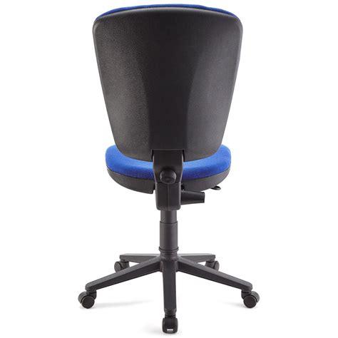 sedie senza schienale sedia da ufficio calipso senza braccioli schienale