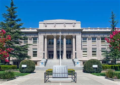 Yolo County Court Search National Register 86003660 Yolo County Courthouse In Woodland California
