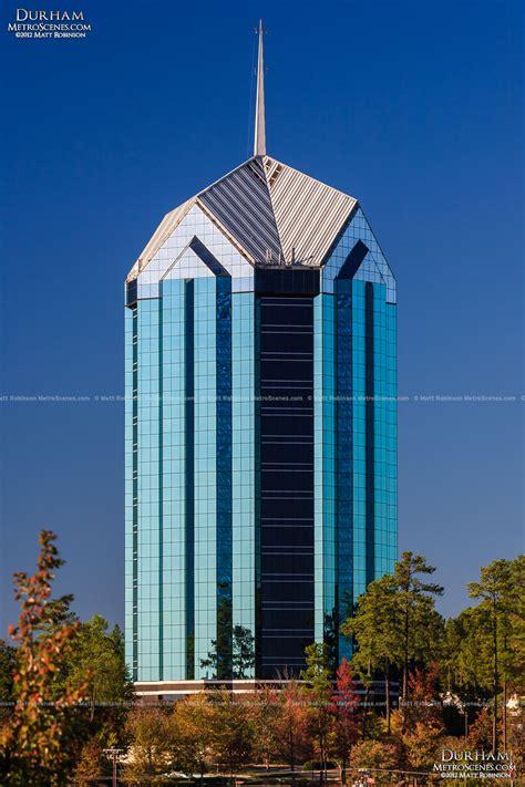 Durham Nc Records Tower Durham Nc Metroscenes Durham Carolina City Skyline