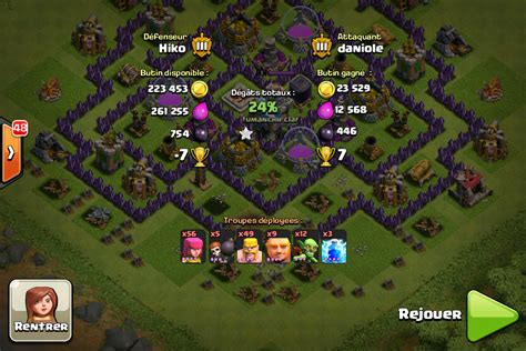 layout coc th8 4 mortar th8 4 mortar farming base design golden planet