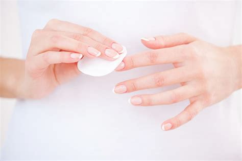 How To Maintain Healthy Beautiful Nails by How To Maintain Healthy Nails Twinkle Magazine