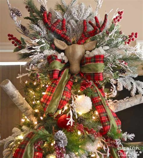 tree toppers for 25 unique tree toppers ideas on