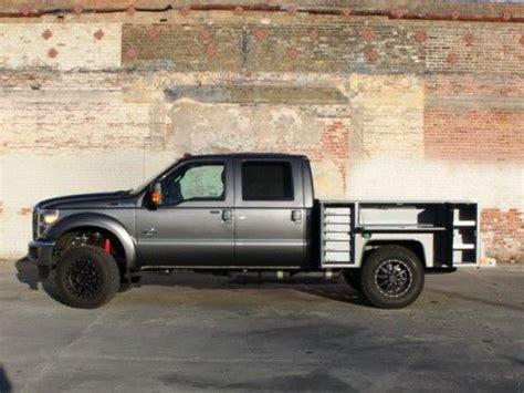 short bed utility body custom built truck bodies douglass truck bodies f 250
