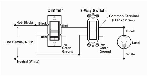 3 way switch diagram with 2 lights wiring for a