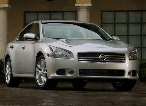 2009 nissan maxima recalls nissan recalls 2009 2010 altima maxima autoevolution