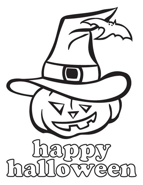 halloween coloring pages free download coloriage halloween