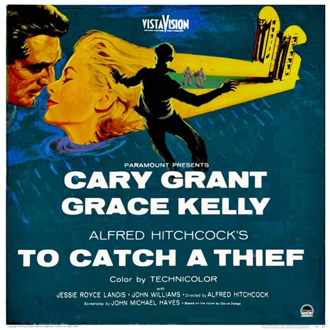 to catch a thief quot to catch a thief quot 1955 movie review
