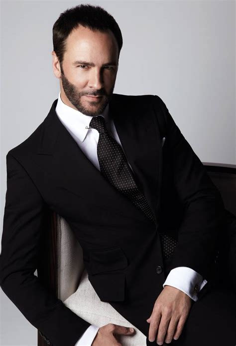 tom ford reveals he s married