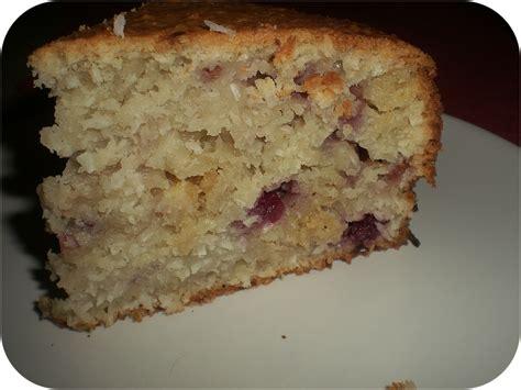Himbeer Kokos Kuchen