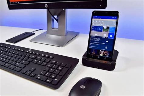 Hp Samsung X4 waiting for hp elite x4 are there prospects for windows for smartphones