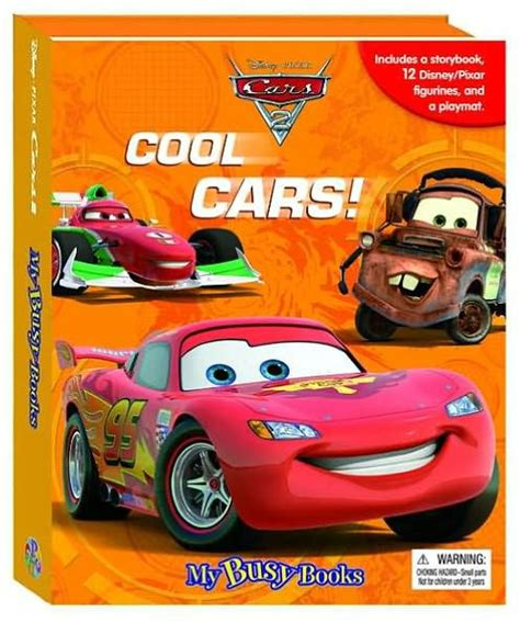 My Busy Book 2 cars 2 my busy books by phidal publishing inc hardcover