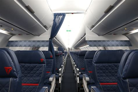 a321 look new cabin for a new aircraft delta news hub