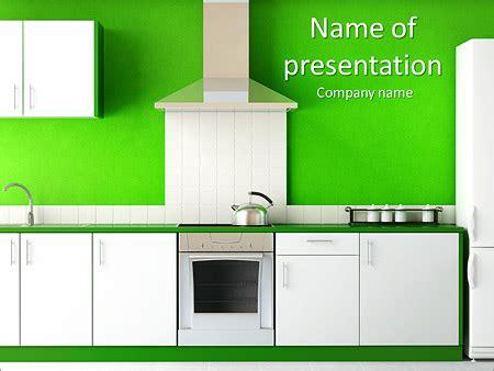 powerpoint themes kitchen cucina mobili i pattern delle presentazioni del powerpoint