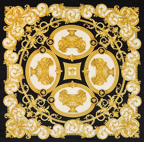 versace upholstery fabric versace medusa le vase baroque velvet fabric 54 quot x 54