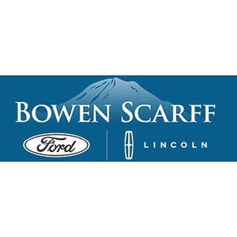bowen scarff ford lincoln in kent wa 98032 citysearch
