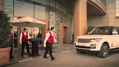 vodafone red valet parking youtube