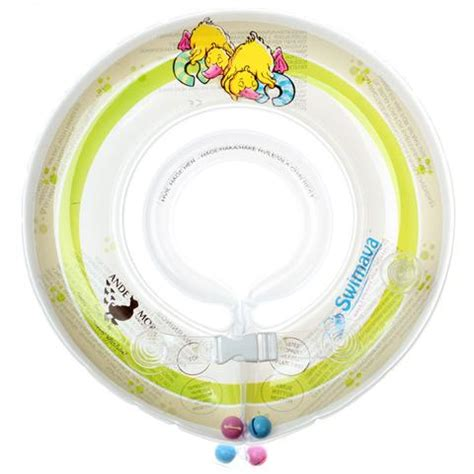 Swimava G1 Starter Ring With Matching buy swimava g1 starter baby floatie ivory boat free shipping at swimava for only 34 00
