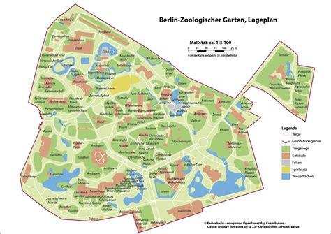 Zoologischer Garten Berlin Plan by Datei Zoologischer Garten Berlin Lageplan Jpg