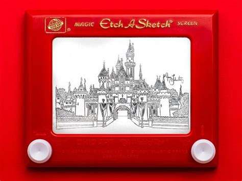 Things To Draw On Etch A Sketch by Check Out Princess Etch A Sketch By Labowitch Chip