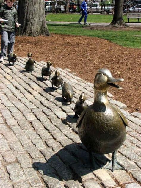 make way for ducklingsabran 014056182x abran paso a los patitos en boston common su lista de consejos