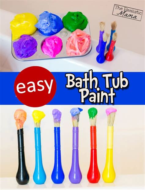 homemade bathtub paint bathtub paint bathtubs and paint on pinterest