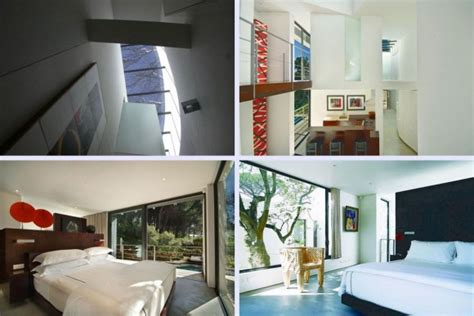 awesome forest home interior plans iroonie com inspirational minimalist forest house with architectural