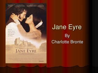 themes in jane eyre ppt ppt charlotte corday powerpoint presentation id 2612476