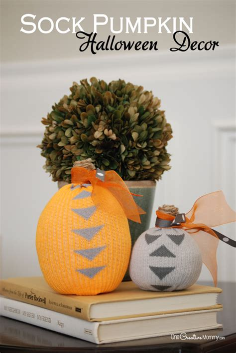 Turn Boring Style Into A Stunning One With This Backpack turn boring socks into cool pumpkin decorations onecreativemommy