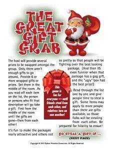 christmas ornament poem exchange game 17 best ideas about gift exchange on gift exchange