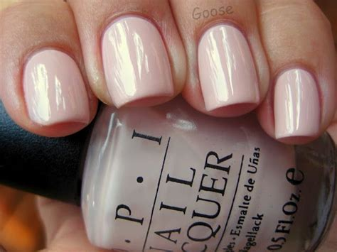 OPI Let Them Eat Rice Cake   Paint   Nails, Nail colors