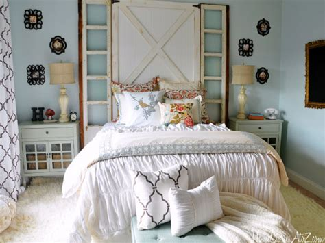 country chic bedrooms charming country chic bedroom ideas including decorating