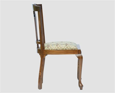 deco dining chair sadaya guild