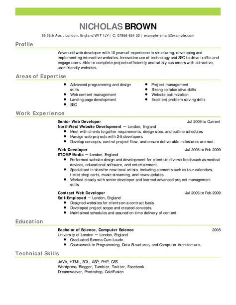 inspiration online resume website examples in data entry resume