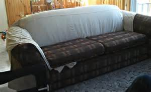 Sofa Recovering Recover And Middle On