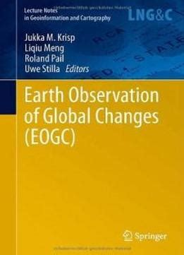 earth observation of global changes (eogc) (lecture notes