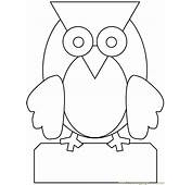 Owl Coloring Pages  Page 35 Free Printable